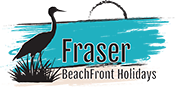 Fraser Island Beach Front Holiday House & Cottage